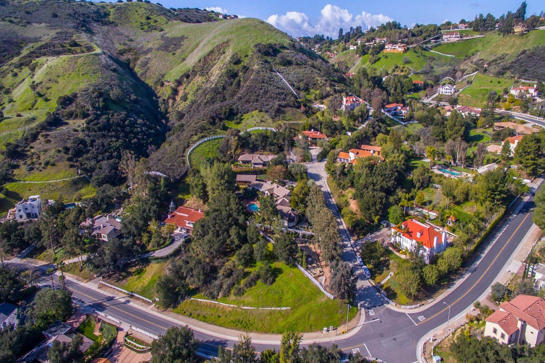 Land for Active at 240 Bell Canyon Road Bell Canyon, California 91307 United States