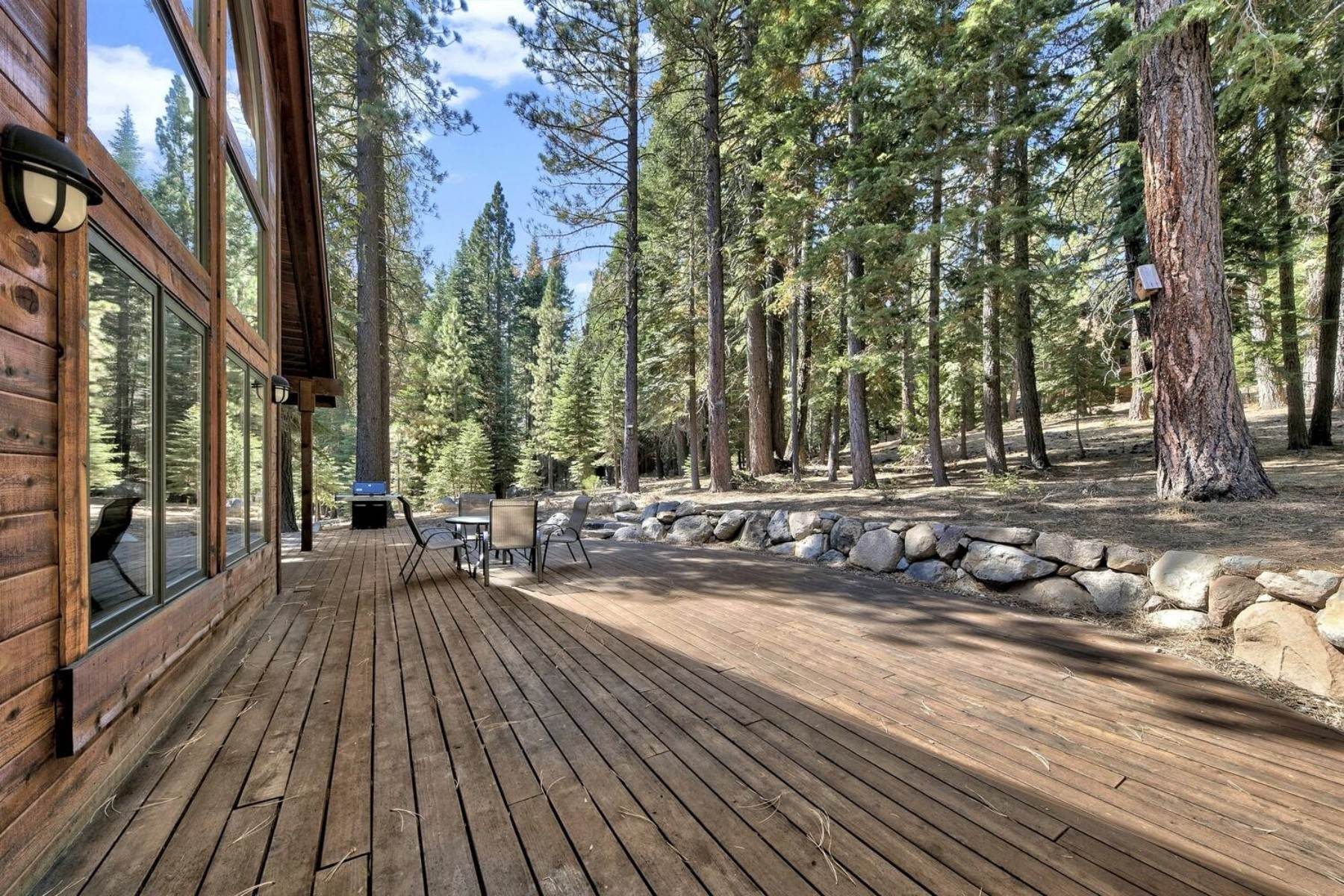 6. Single Family Homes for Active at Private Setting In Tahoe Donner 12320 Telemark Place Truckee, California 96161 United States