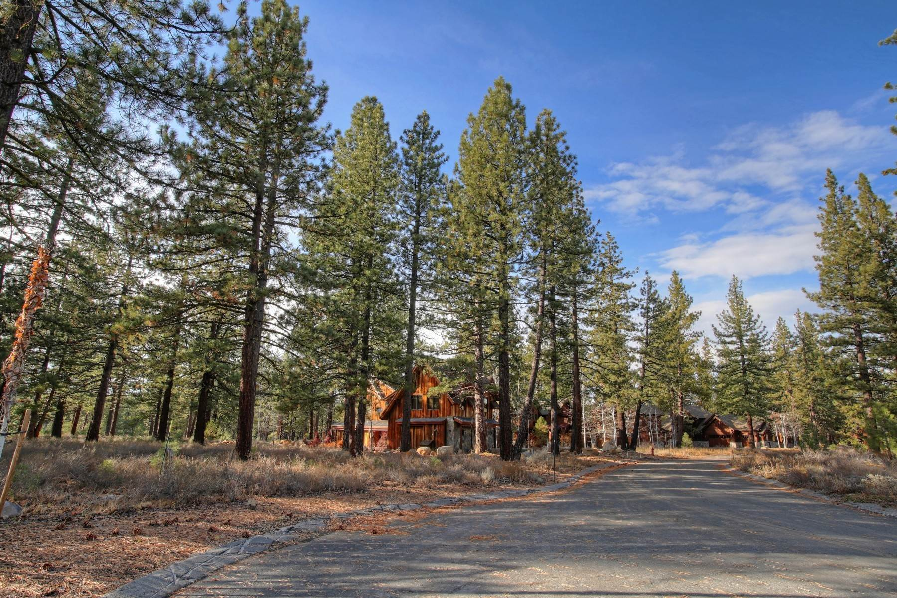15. Land for Active at 12666 Caleb Drive, Truckee California 96161 12666 Caleb Drive Truckee, California 96161 United States