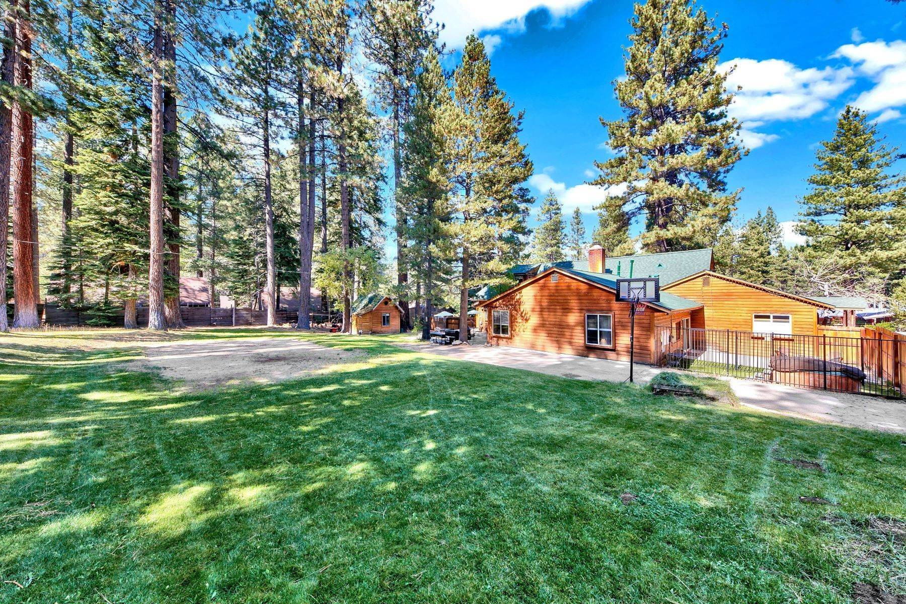 22. Multi-Family Homes for Active at Mountain Retreat on Emerald Bay Road 608/580 Emerald Bay Rd South Lake Tahoe, California 96150 United States