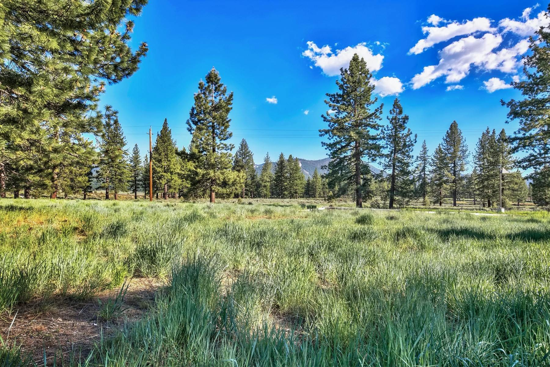 9. Land for Active at 9701 North Shore Boulevard, Truckee, CA 9701 North Shore Blvd., 9701 Highway 267 Truckee, California 96161 United States