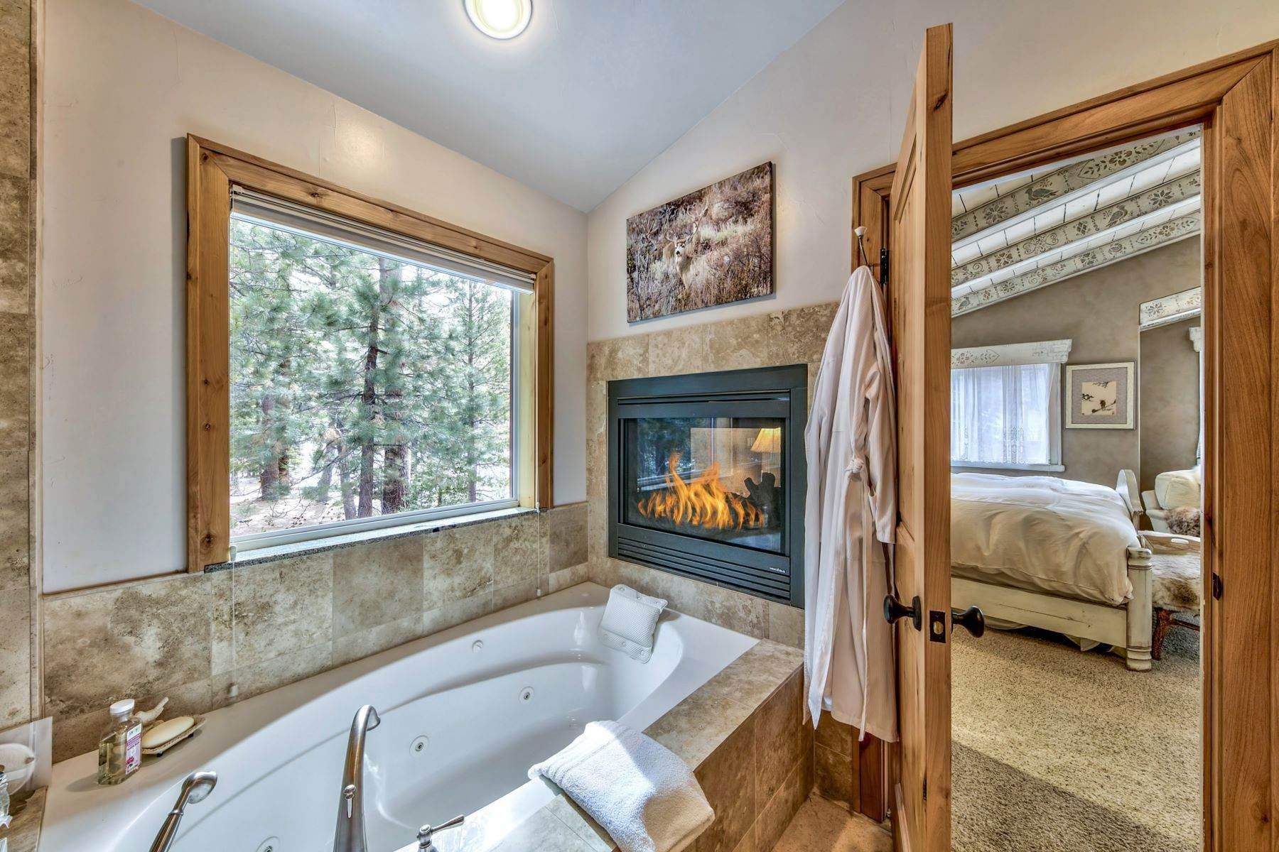 18. Single Family Homes for Active at Mountain Luxury 567 Eloise Ave South Lake Tahoe, California 96150 United States