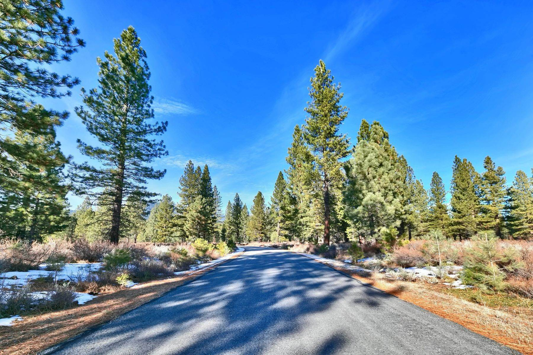 7. Land for Active at Creeks, Springs and Sierra Views 0 Highway 70, Unit 2B Portola, California 96122 United States