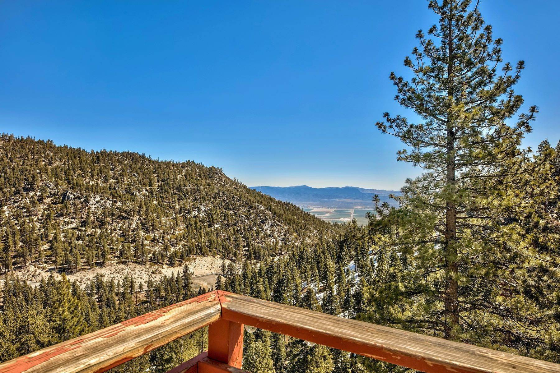 Condominiums for Active at Condo with Valley Views 751 Bigler Cir #B Stateline, Nevada 89449 United States