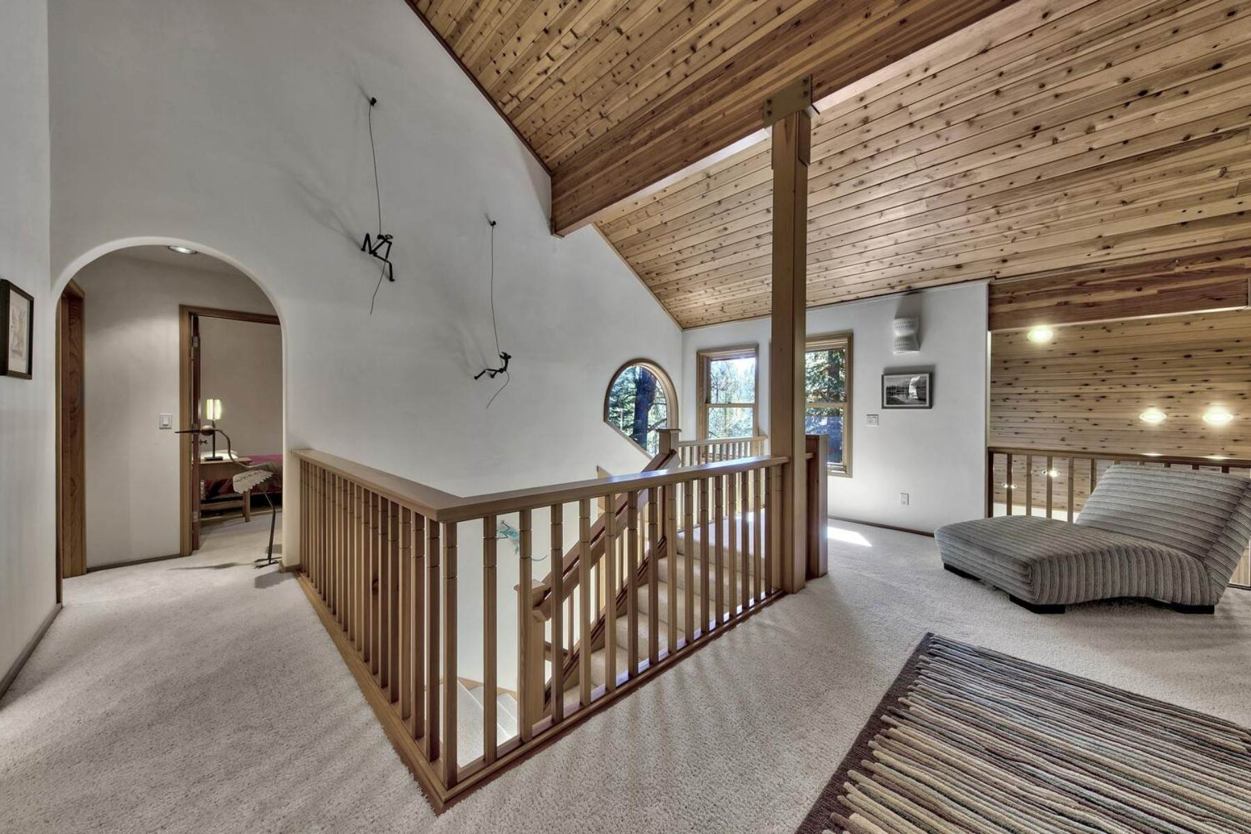 10. Single Family Homes for Active at Private Setting In Tahoe Donner 12320 Telemark Place Truckee, California 96161 United States