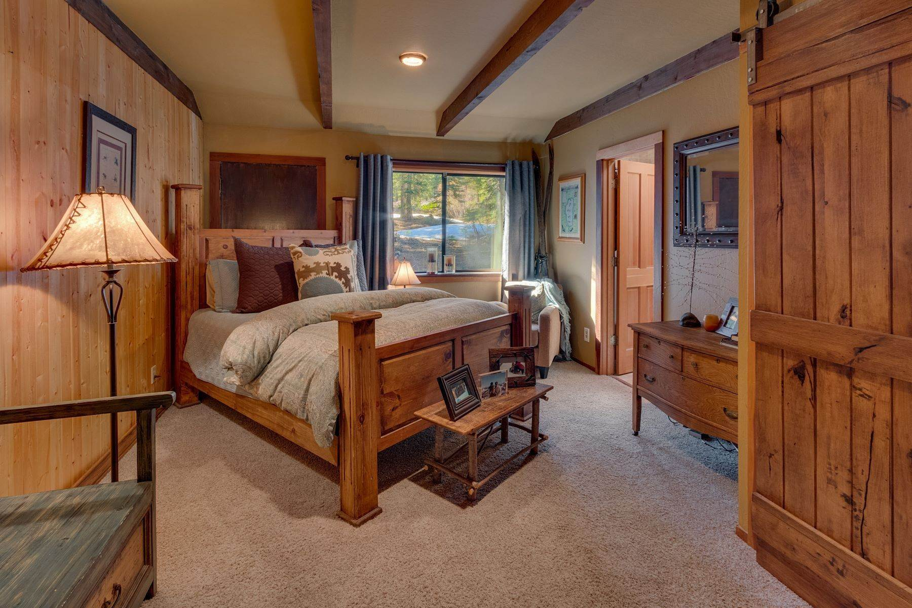 10. Single Family Homes for Active at Tranquility in Talmont Estates 354 Talvista Dr. Tahoe City, California 96145 United States