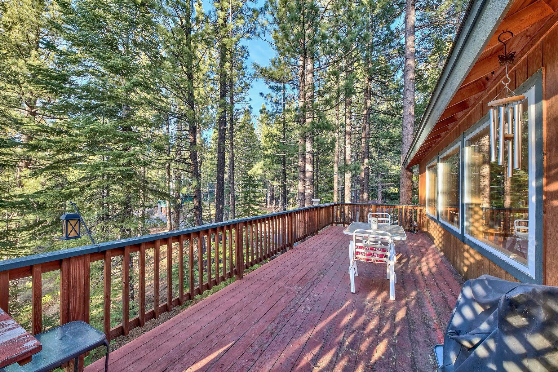 20. Single Family Homes for Active at Mountain Living 1670 Nadowa St. South Lake Tahoe, California 96150 United States