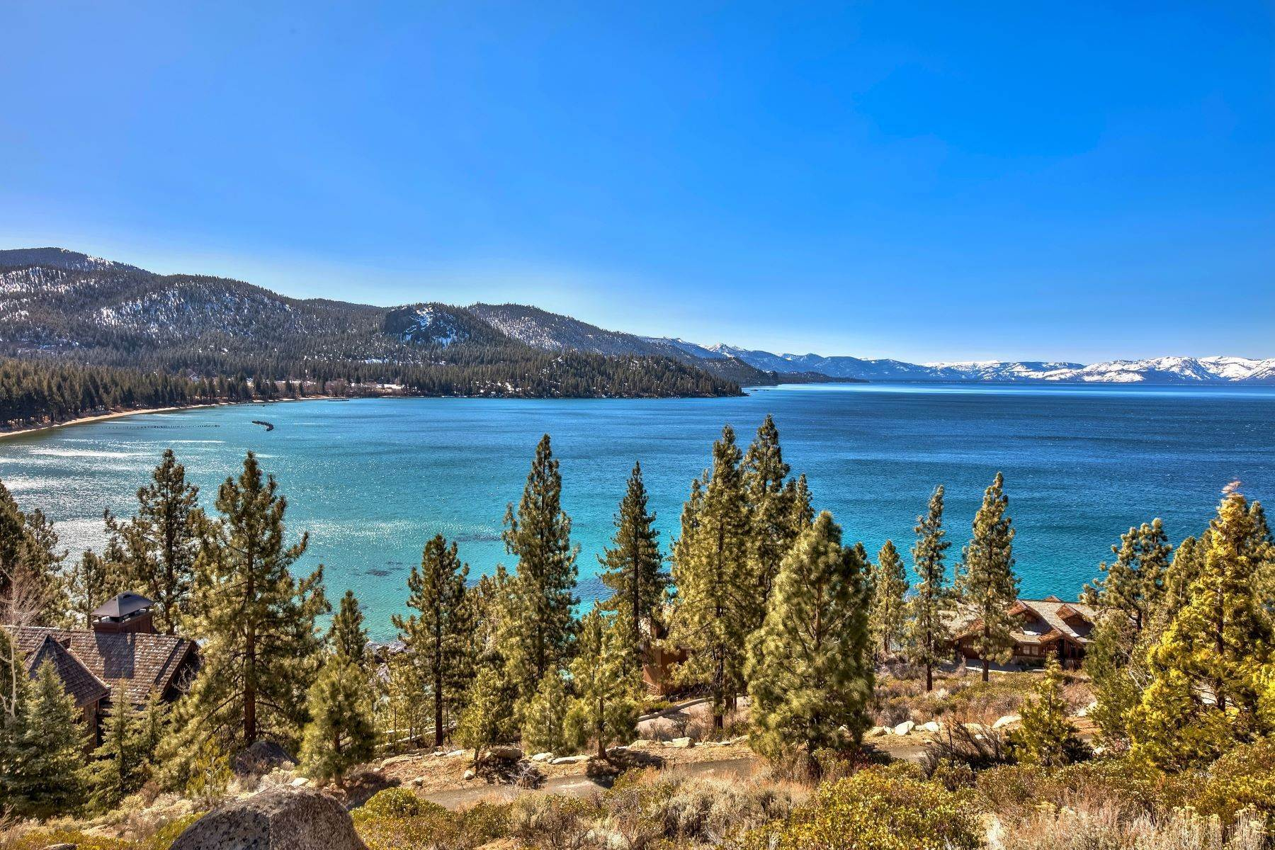 10. Land for Active at Fabulous Lake View Lot 0 Lands End Road Glenbrook, Nevada 89413 United States