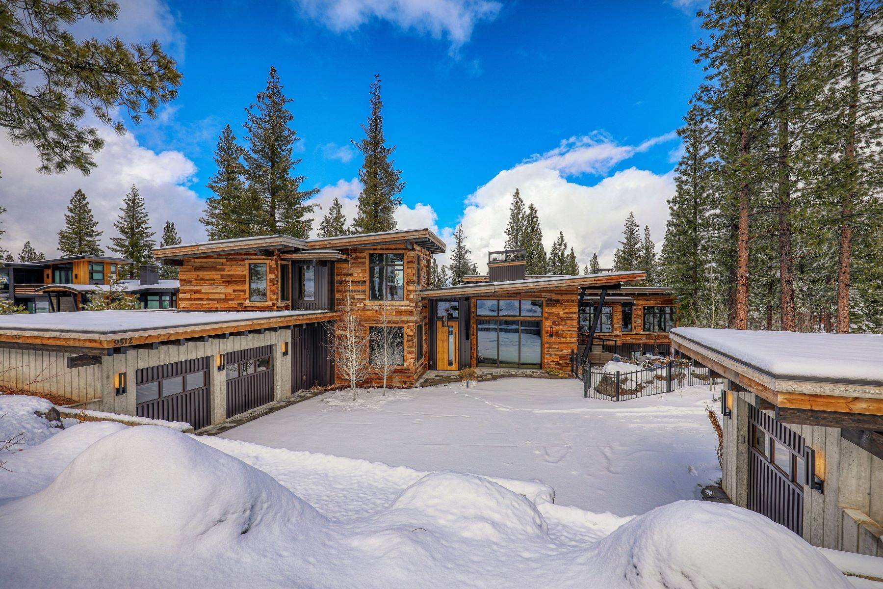 2. Single Family Homes for Active at 9512 Wawona Court, Truckee, CA 96161 9512 Wawona Court Truckee, California 96161 United States