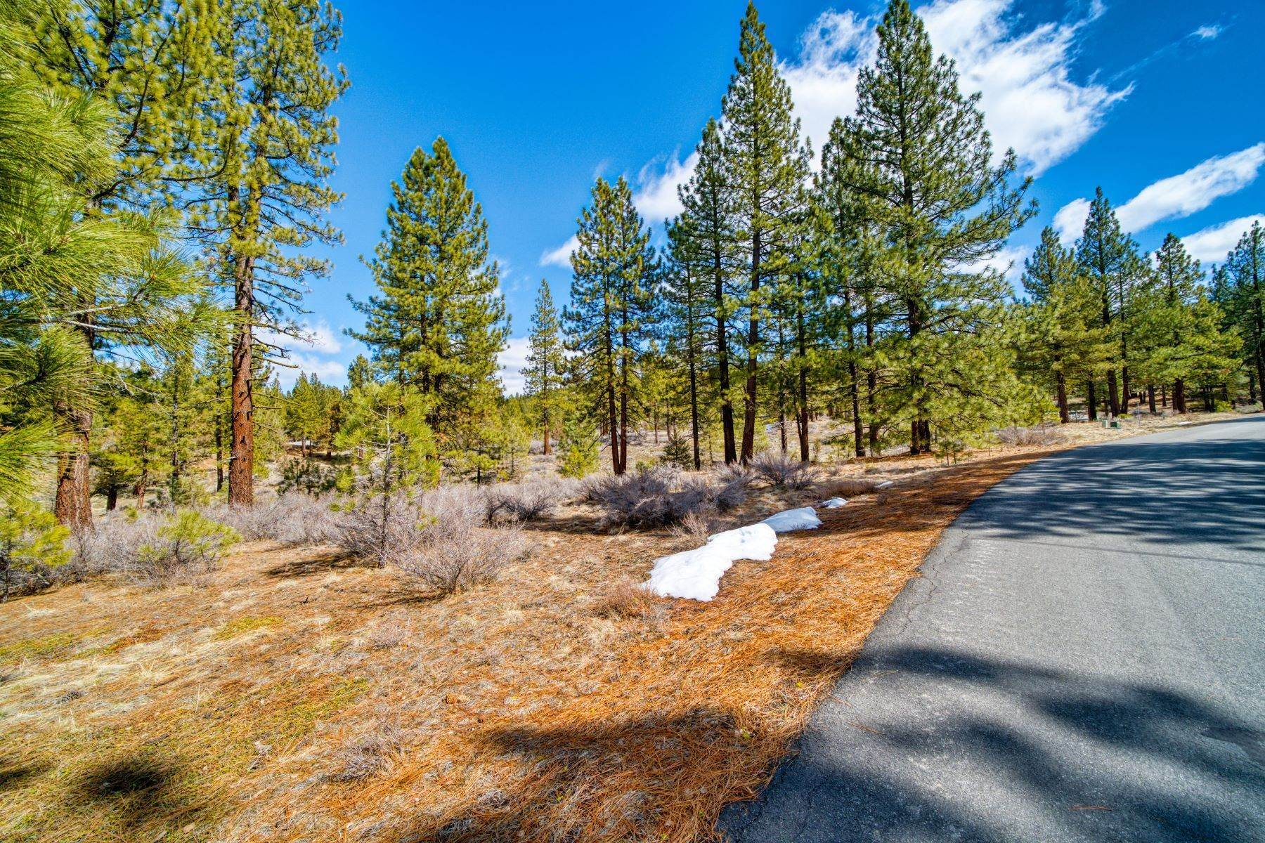 Land for Active at Lost Sierra Nakoma Lot 450 Emerald Point Portola, California 96122 United States