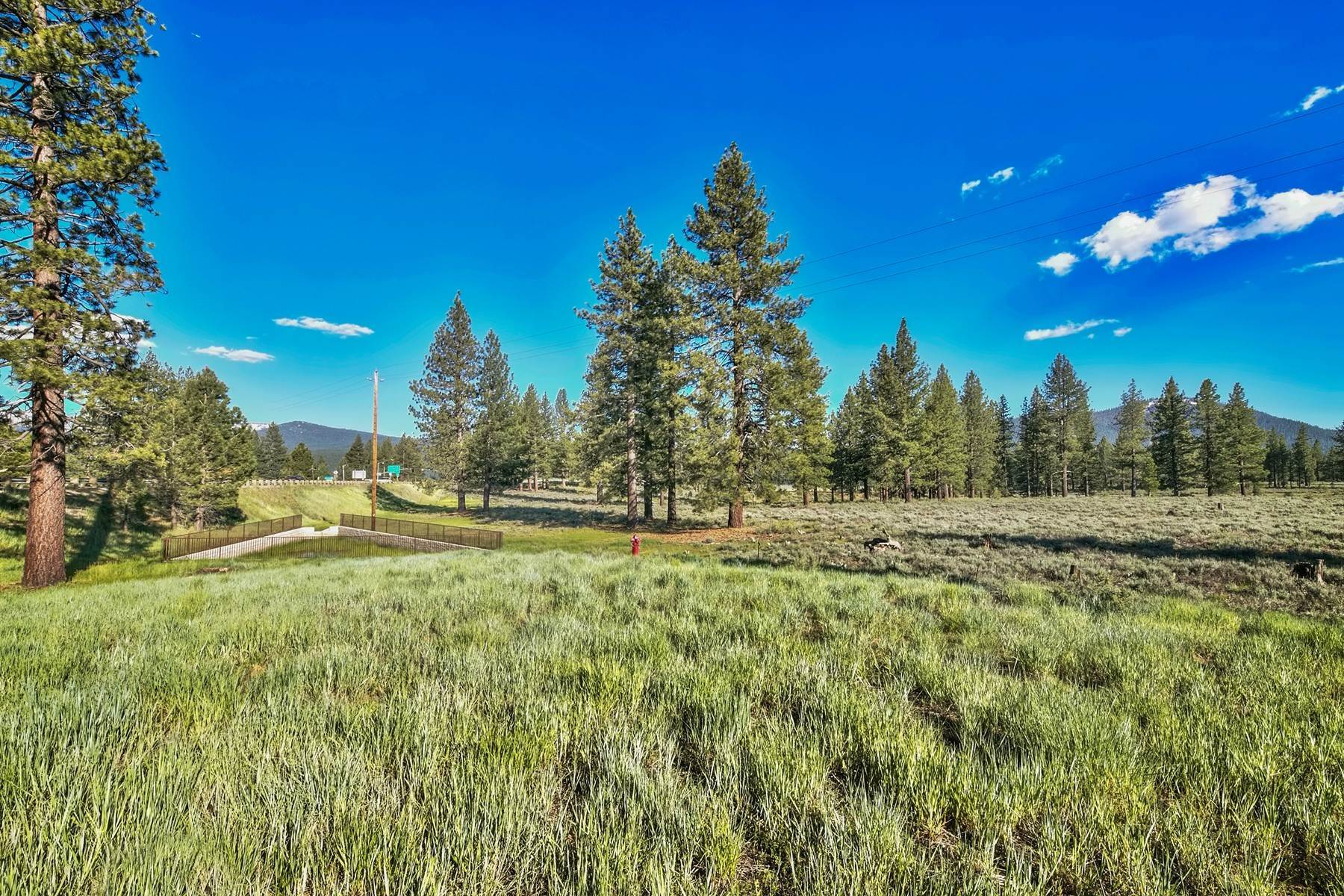 10. Land for Active at 9701 North Shore Boulevard, Truckee, CA 9701 North Shore Blvd., 9701 Highway 267 Truckee, California 96161 United States