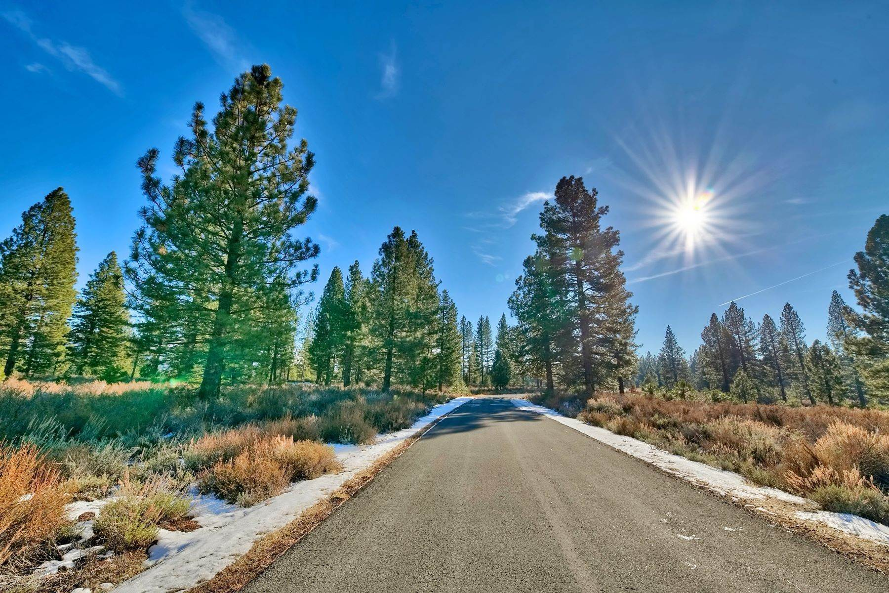 Land for Active at Creeks, Springs and Sierra Views 0 Highway 70, Unit 2B Portola, California 96122 United States