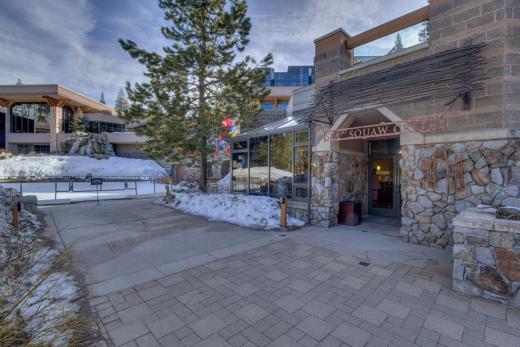 15. Condominiums for Active at 400 Squaw Creek Road Unit # 609 & 611 400 Squaw Creek Rd, # 609 & 611 Olympic Valley, California 96146 United States