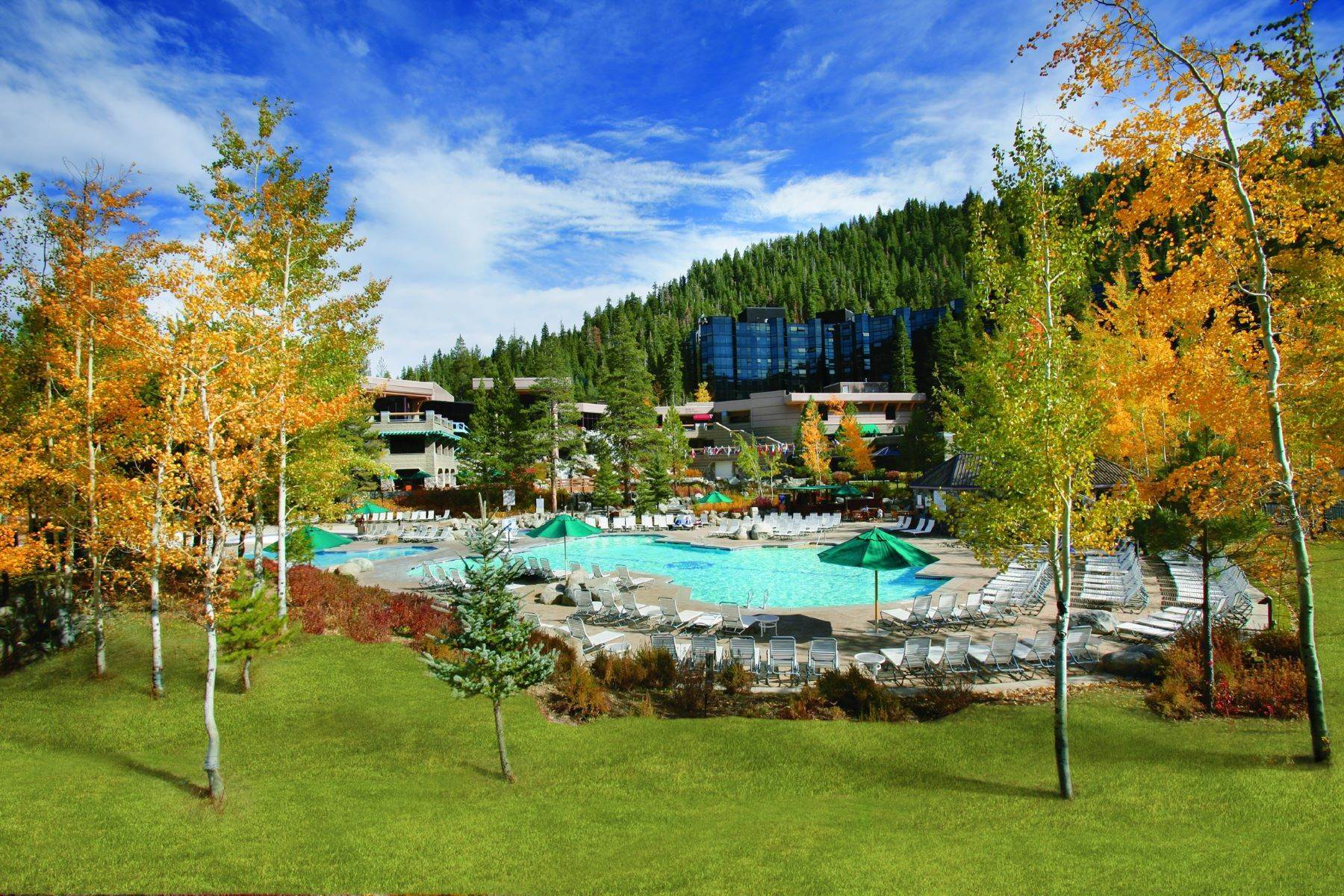 2. Condominiums for Active at 400 Squaw Creek Road #335, Olympic Valley, CA 400 Squaw Creek Road #335 Olympic Valley, California 96146 United States