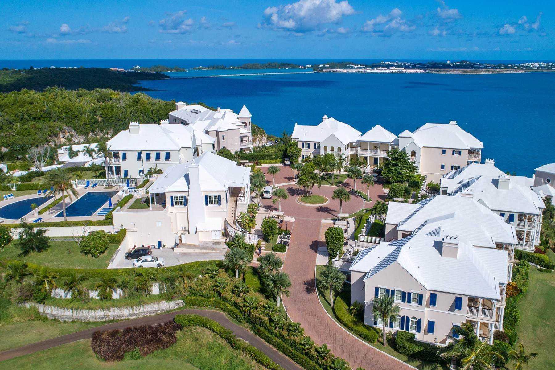 fractional ownership prop for Active at Tucker's Point Golf Villa - 3 Bedroom St Georges Parish, Bermuda Bermuda