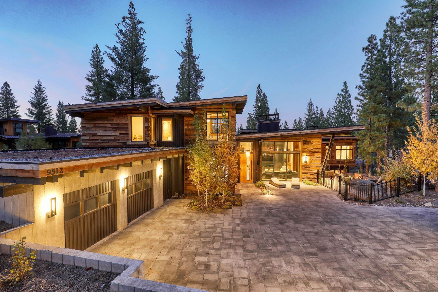 Property for Active at 9512 Wawona Court, Truckee, CA 96161 9512 Wawona Court Truckee, California 96161 United States