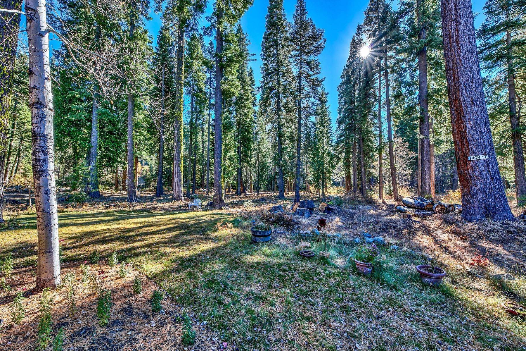 41. Single Family Homes for Active at Magical West Shore Lake Tahoe Home 7100 Deer Ave Tahoma, California 96142 United States