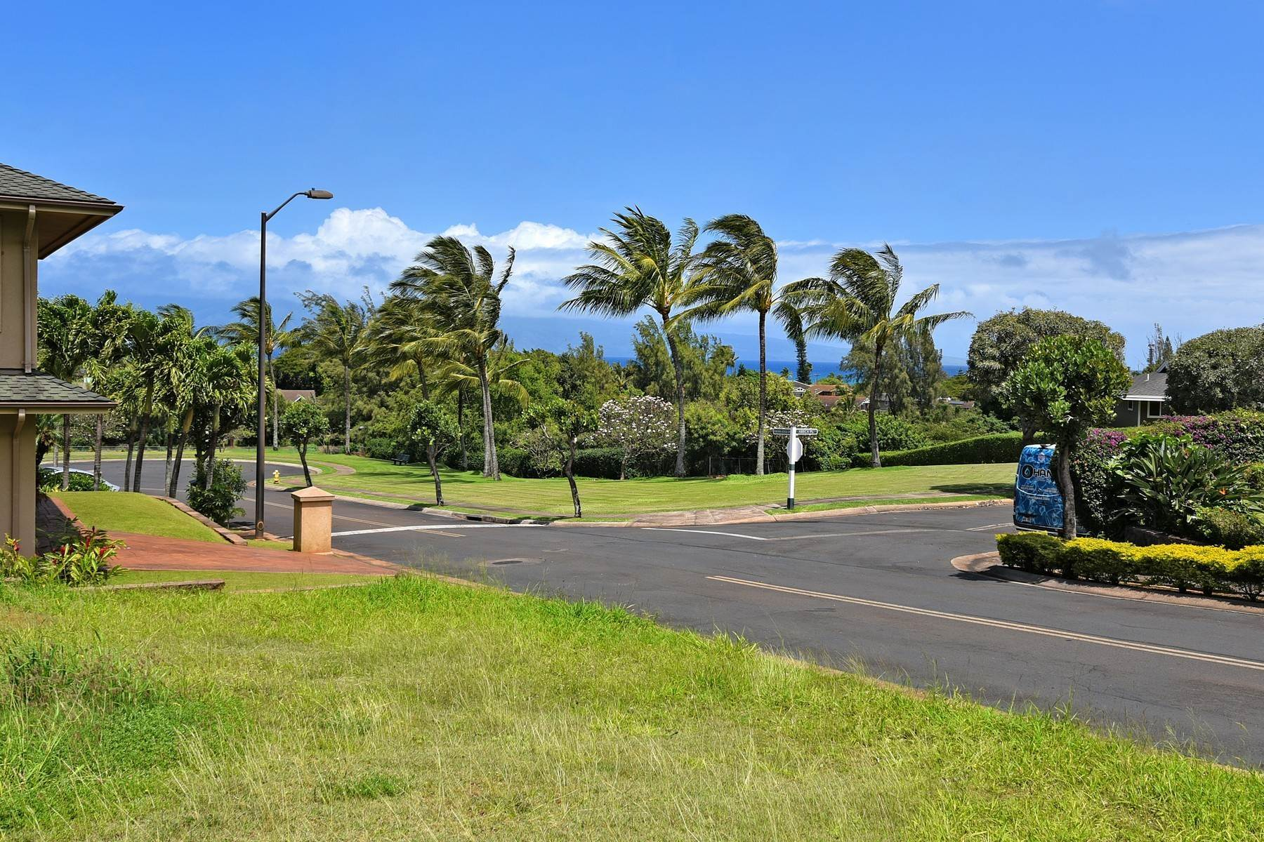 土地,用地 为 销售 在 Ocean, Mountain and the Island of Molokai Views await you! 225 Kahana Ridge Dr. 卡哈纳, 夏威夷 96761 美国