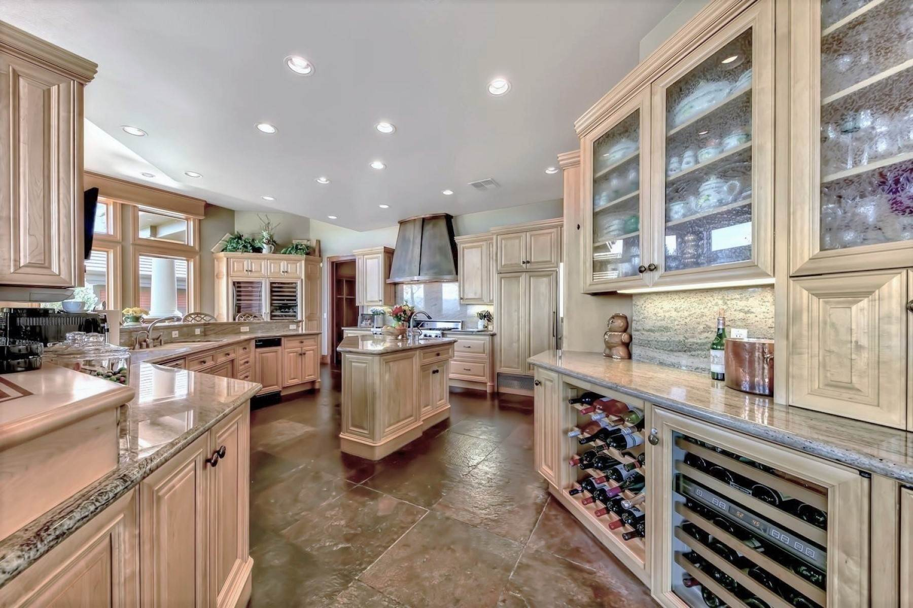9. Single Family Homes for Active at Private Estate Near Lake Tahoe 263 Sierra Country Circle Gardnerville, Nevada 89460 United States