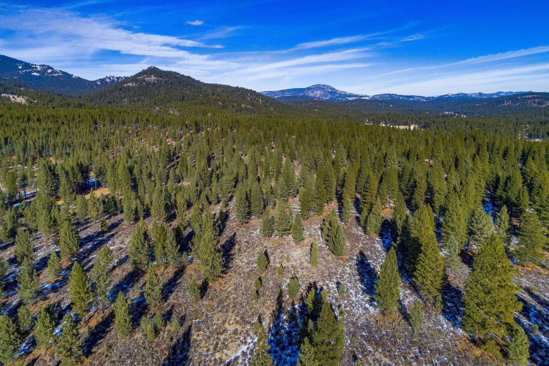 4. Land for Active at 0 Highway 70, Unit P-1 Portola, California 96122 United States