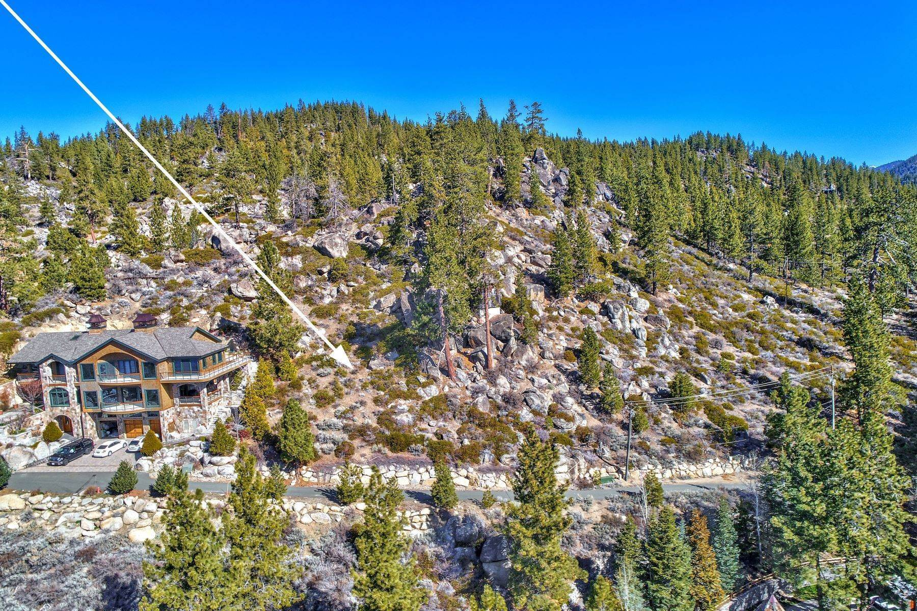 2. Land for Active at Fabulous Lake View Lot 0 Lands End Road Glenbrook, Nevada 89413 United States