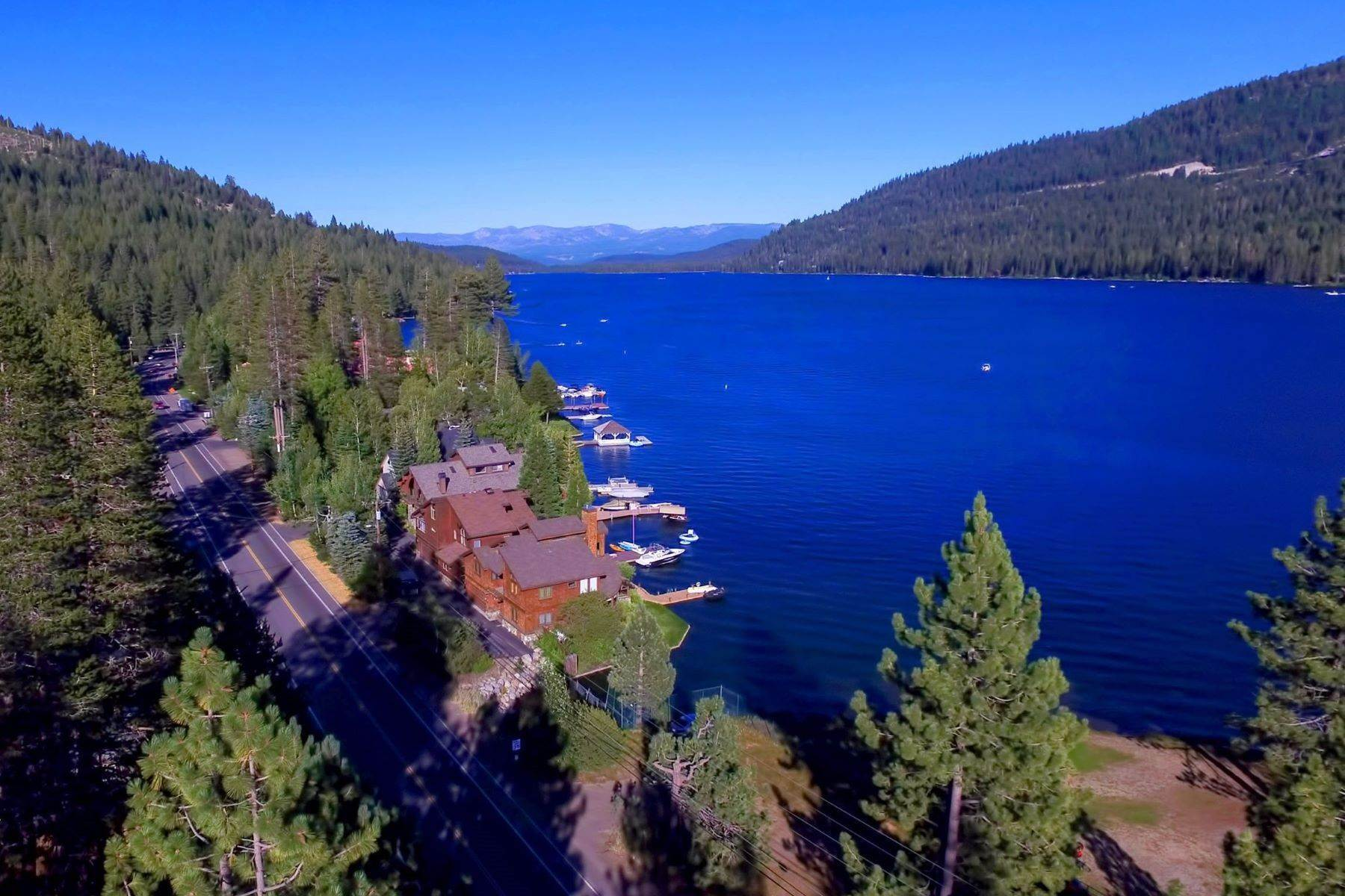 1. Land for Active at 15900 Donner Pass Rd , Truckee, CA 96161 15900 Donner Pass Rd Truckee, California 96161 United States