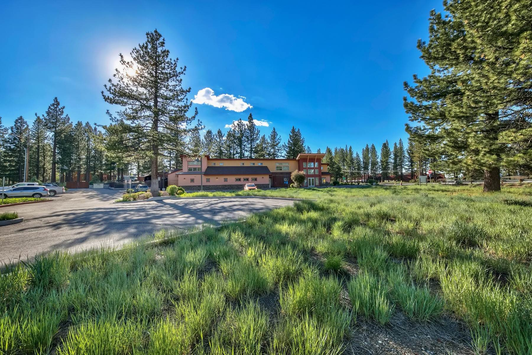 13. Land for Active at 9701 North Shore Boulevard, Truckee, CA 9701 North Shore Blvd., 9701 Highway 267 Truckee, California 96161 United States