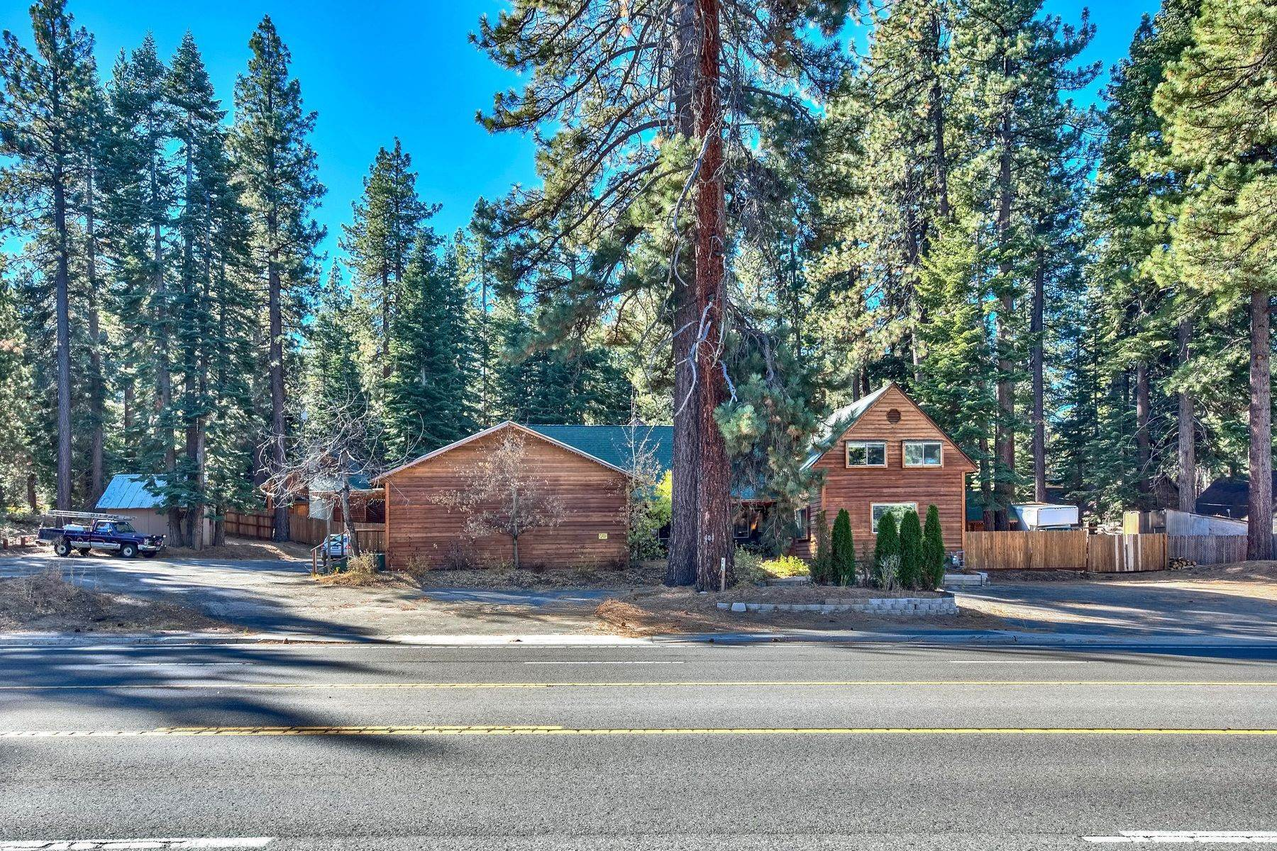 41. Multi-Family Homes for Active at Mountain Retreat on Emerald Bay Road 608/580 Emerald Bay Rd South Lake Tahoe, California 96150 United States