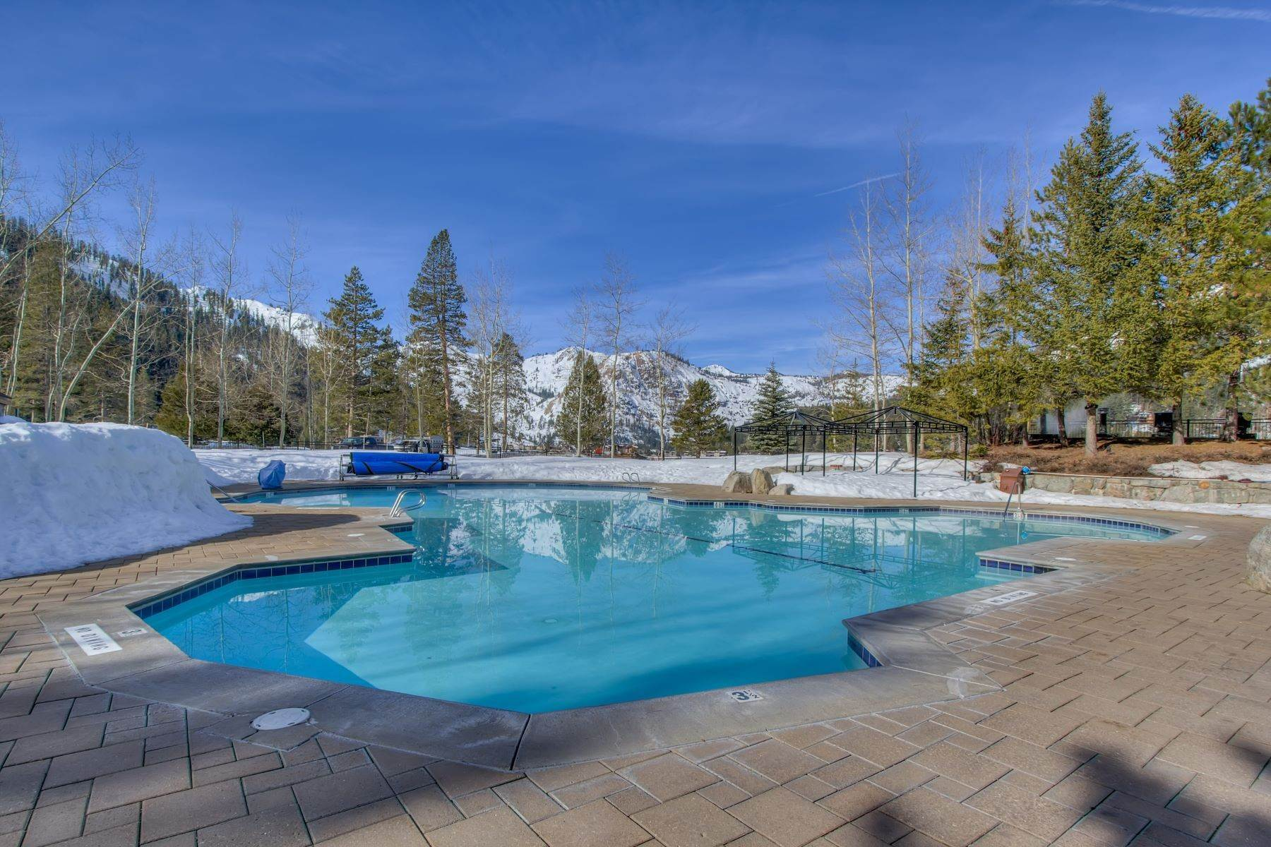 12. Condominiums for Active at 400 Squaw Creek Road Unit # 609 & 611 400 Squaw Creek Rd, # 609 & 611 Olympic Valley, California 96146 United States