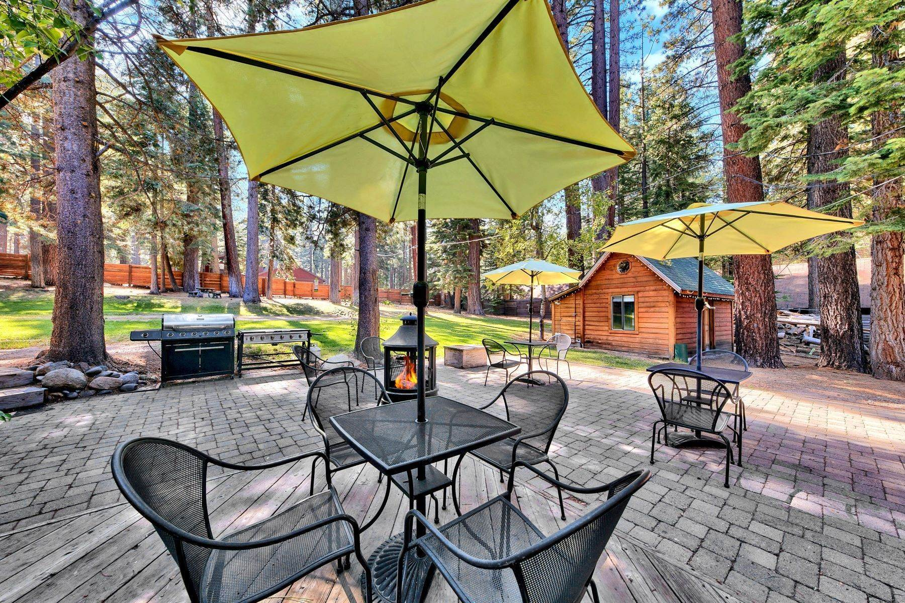 18. Multi-Family Homes for Active at Mountain Retreat on Emerald Bay Road 608/580 Emerald Bay Rd South Lake Tahoe, California 96150 United States