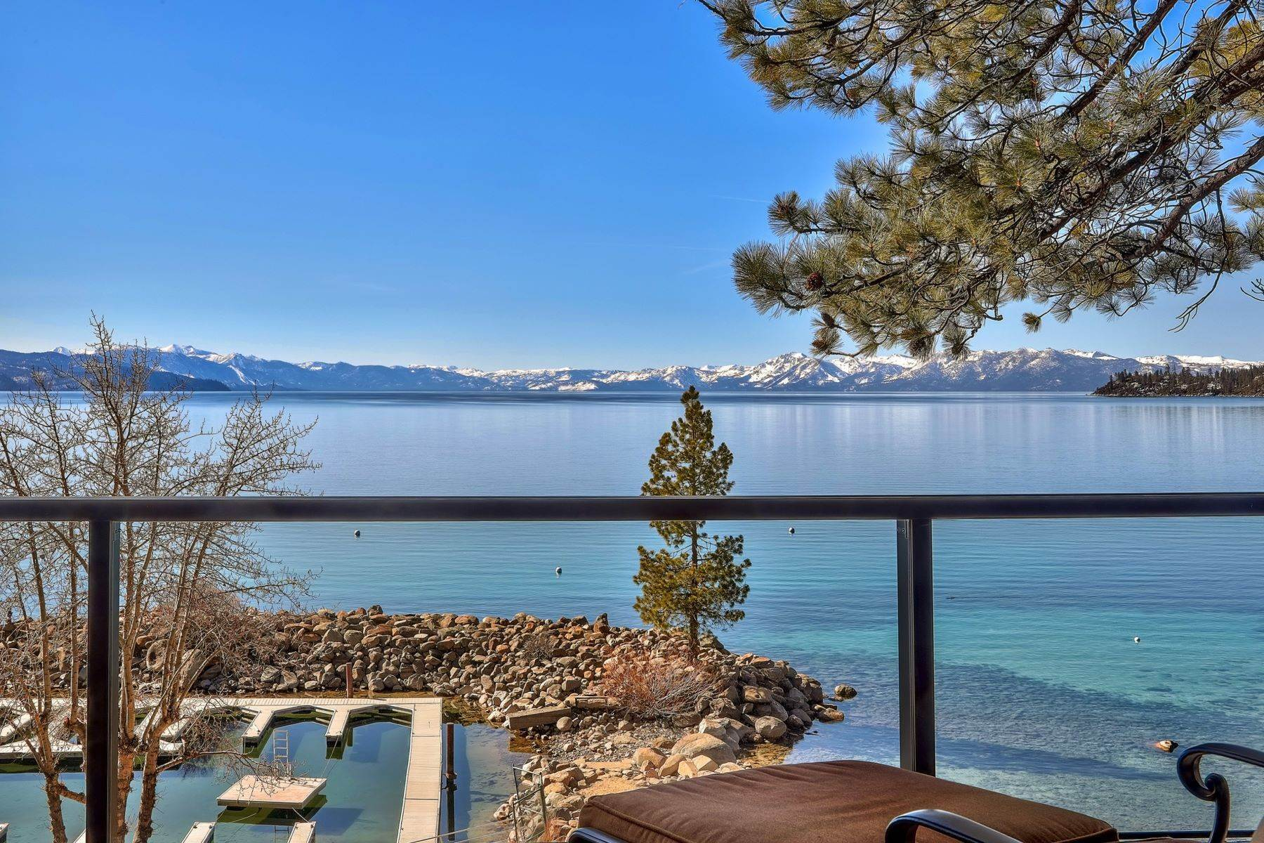 24. Condominiums for Active at Lakefront property with Boat Marina 525 Lakeshore Blvd #48 Incline Village, Nevada 89451 United States