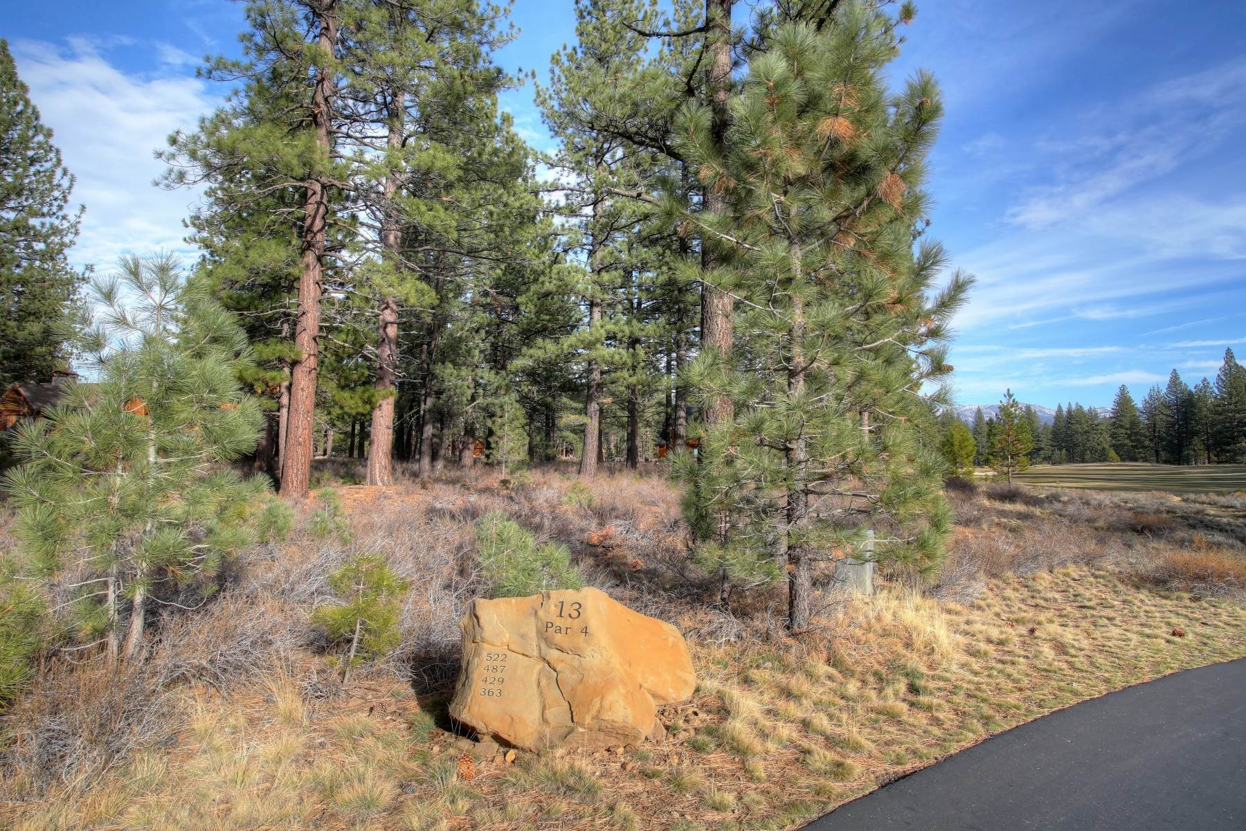 10. Land for Active at 12666 Caleb Drive, Truckee California 96161 12666 Caleb Drive Truckee, California 96161 United States
