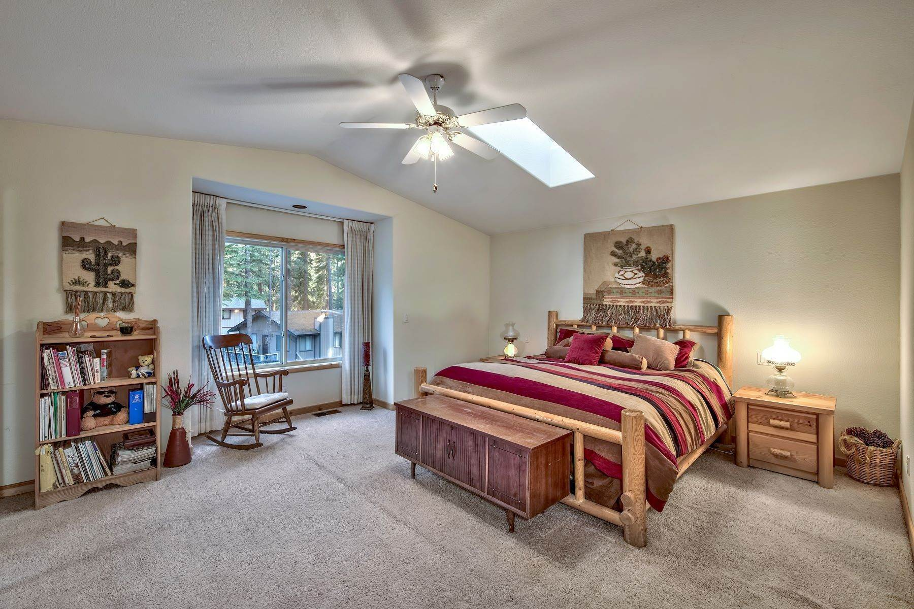 10. Single Family Homes for Active at Mountain Living 1670 Nadowa St. South Lake Tahoe, California 96150 United States