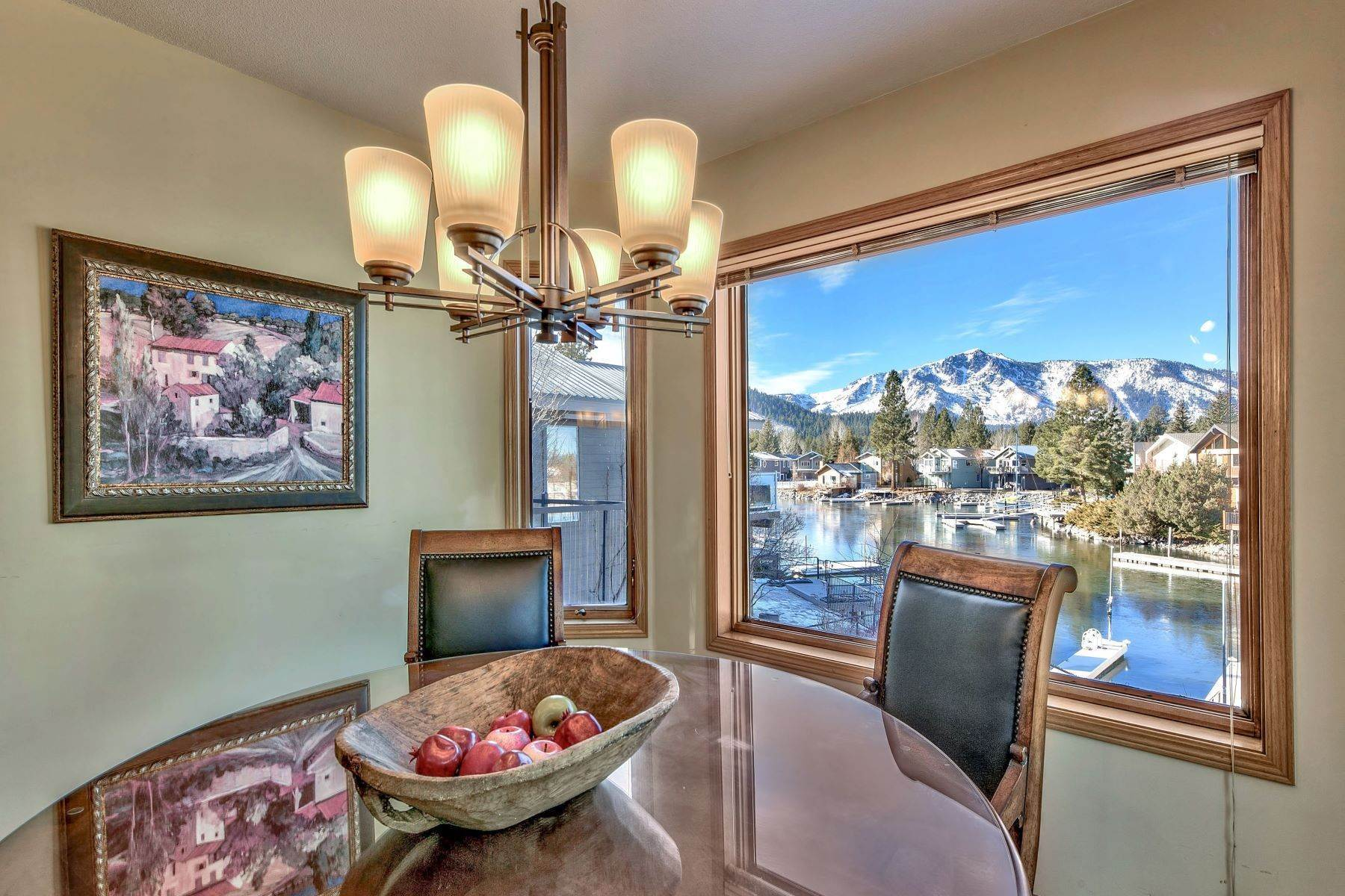 22. Single Family Homes for Active at Mountain Luxury Living 1959 Marconi Way South Lake Tahoe, California 96150 United States