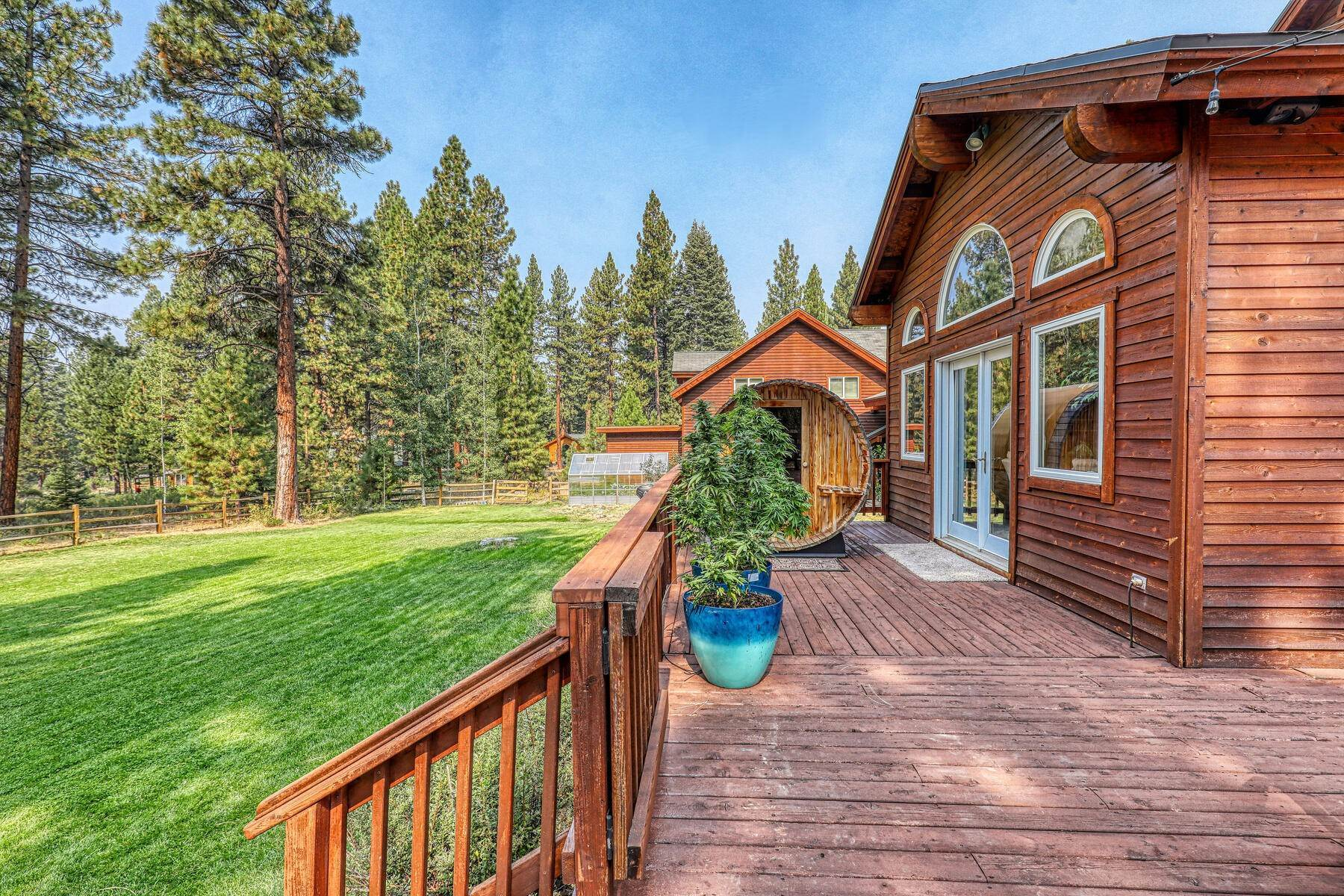 25. Single Family Homes for Active at Best Kept Secret In Truckee Is Out 10915 Royal Crest Drive Truckee, California 96161 United States