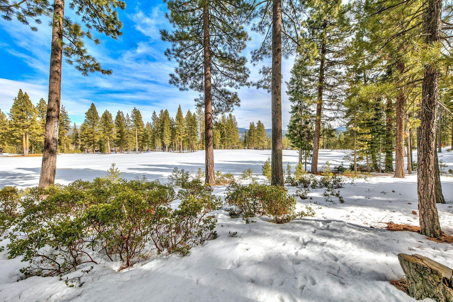 Terreno por un Venta en Lahontan Golf Course Lot 12365 Garwood Dean Truckee, California 96161 Estados Unidos