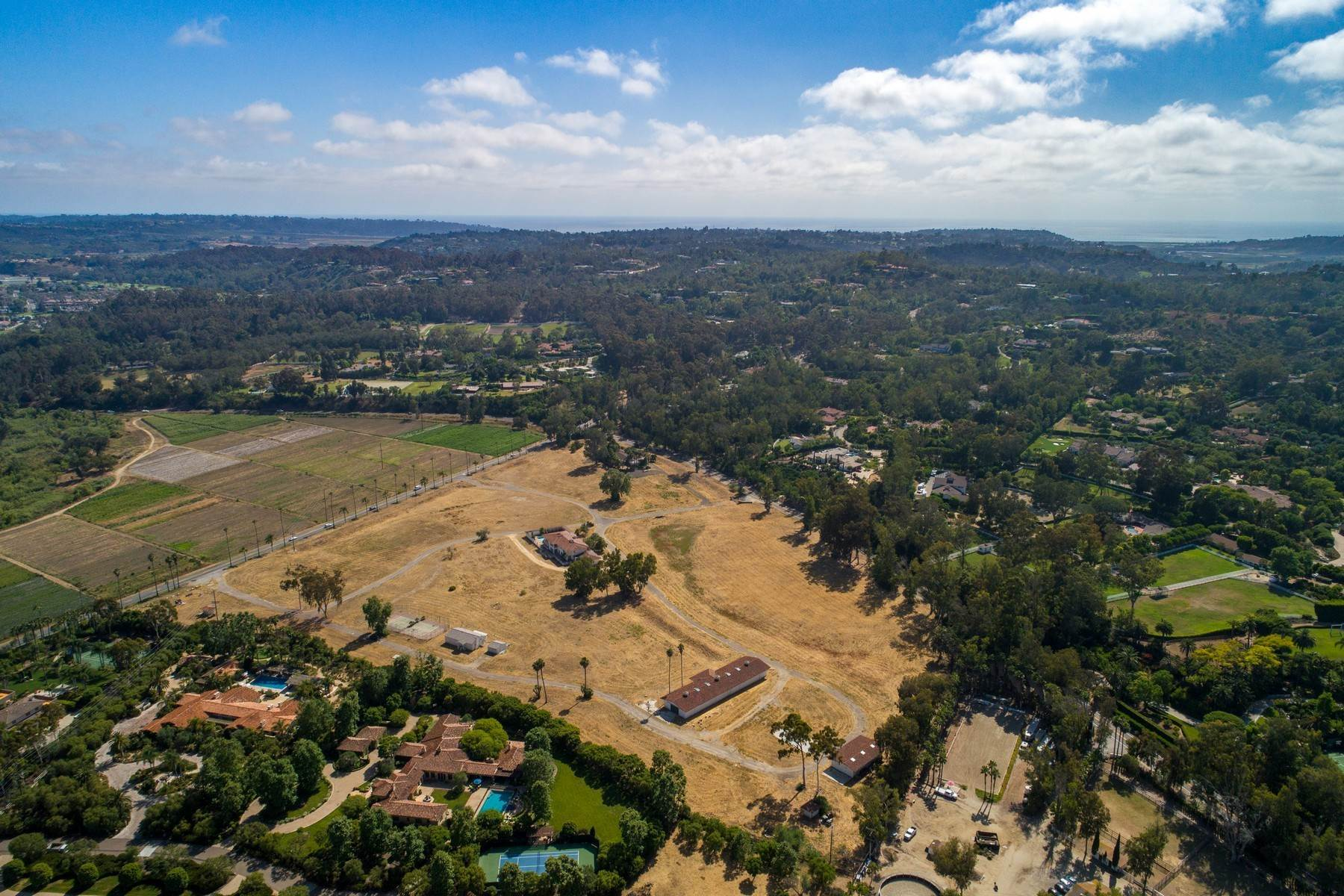 Land for Active at 5844 Calzada Del Bosque Rancho Santa Fe, California 92067 United States