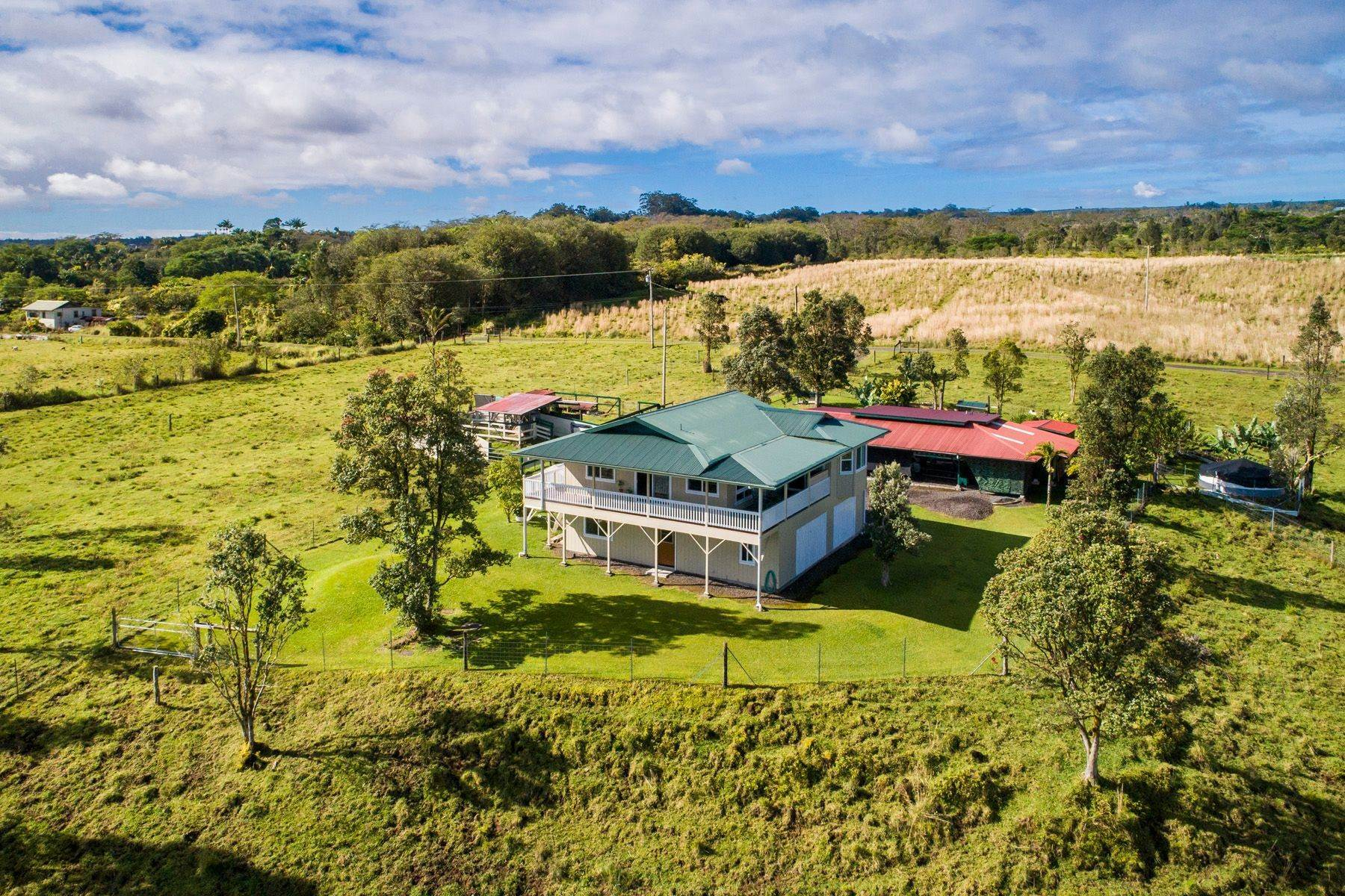 Farm and Ranch Properties 为 销售 在 18-4060 Hale Puu Pueo Place, Mountain View, HI 96771 18-4060 Hale Puu Pueo Place Mountain View, 夏威夷 96771 美国