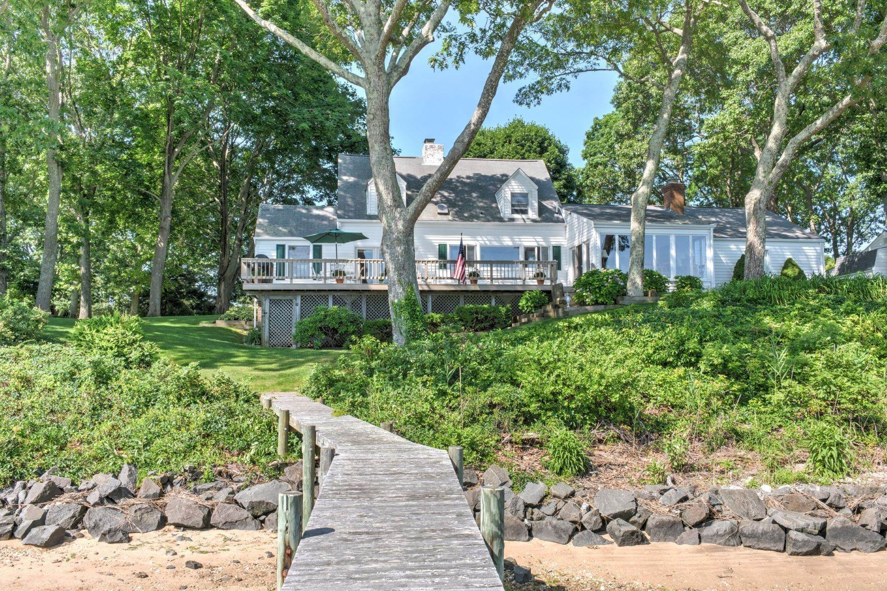 Single Family Homes for Active at Southold 1515 Calves Neck Road Southold, New York 11971 United States