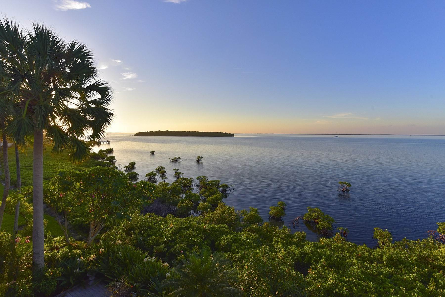 2. Property 为 销售 在 Pumpkin Key - Private Island, Key Largo, FL Pumpkin Key - Private Island 拉哥, 佛罗里达州 33037 美国