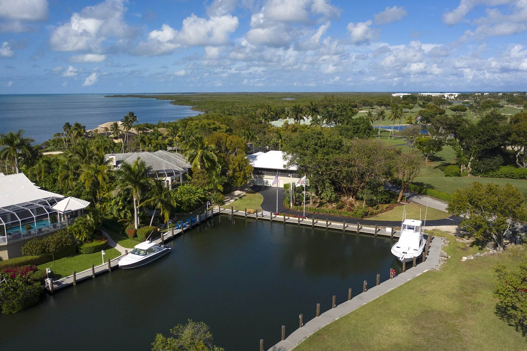17. Property 为 销售 在 Pumpkin Key - Private Island, Key Largo, FL Pumpkin Key - Private Island 拉哥, 佛罗里达州 33037 美国
