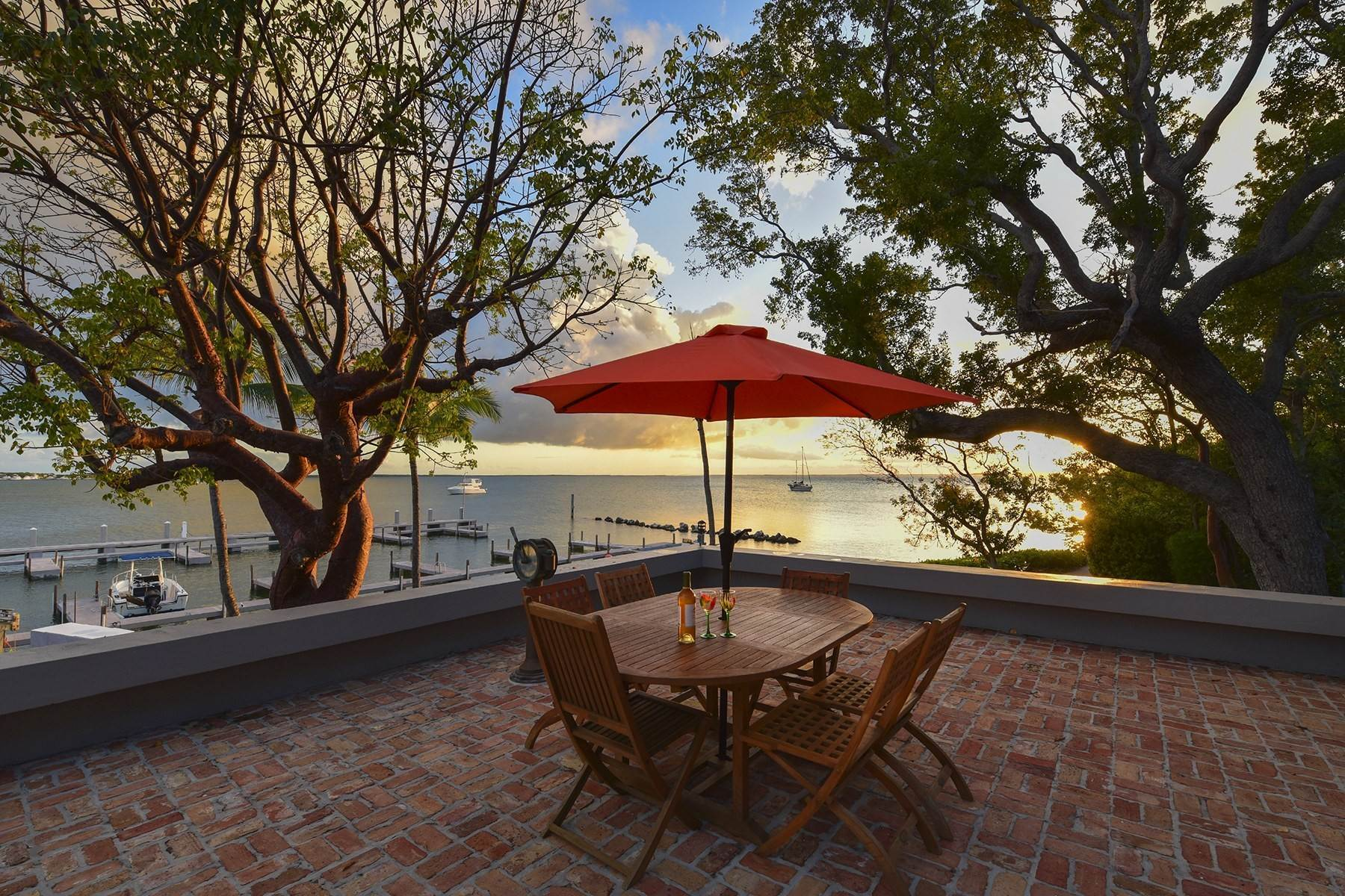 5. Property 为 销售 在 Pumpkin Key - Private Island, Key Largo, FL Pumpkin Key - Private Island 拉哥, 佛罗里达州 33037 美国