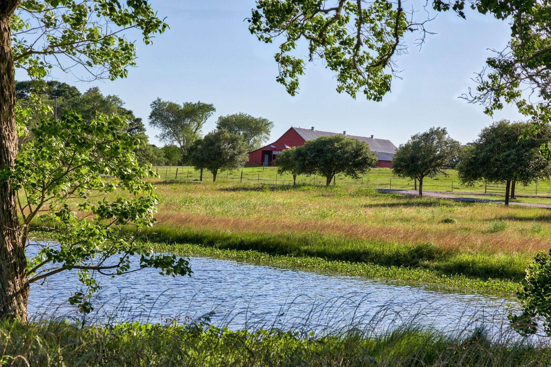 Land for Active at 2575 Old Mill Creek Road Brenham, Texas 77833 United States