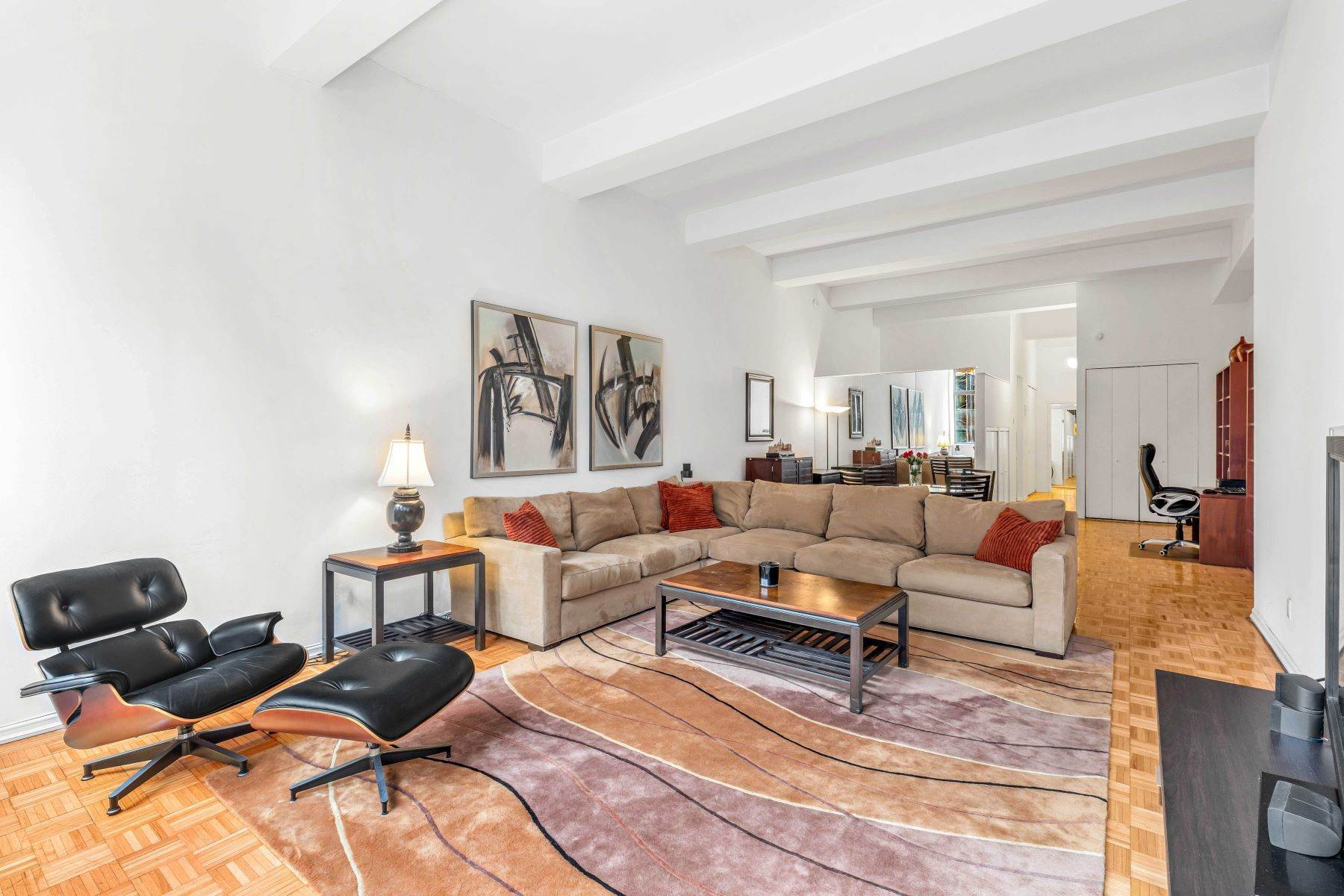 Apartments for Active at SoHo Loft Meets Midtown 310 East 46th Street, 11E New York, New York 10017 United States