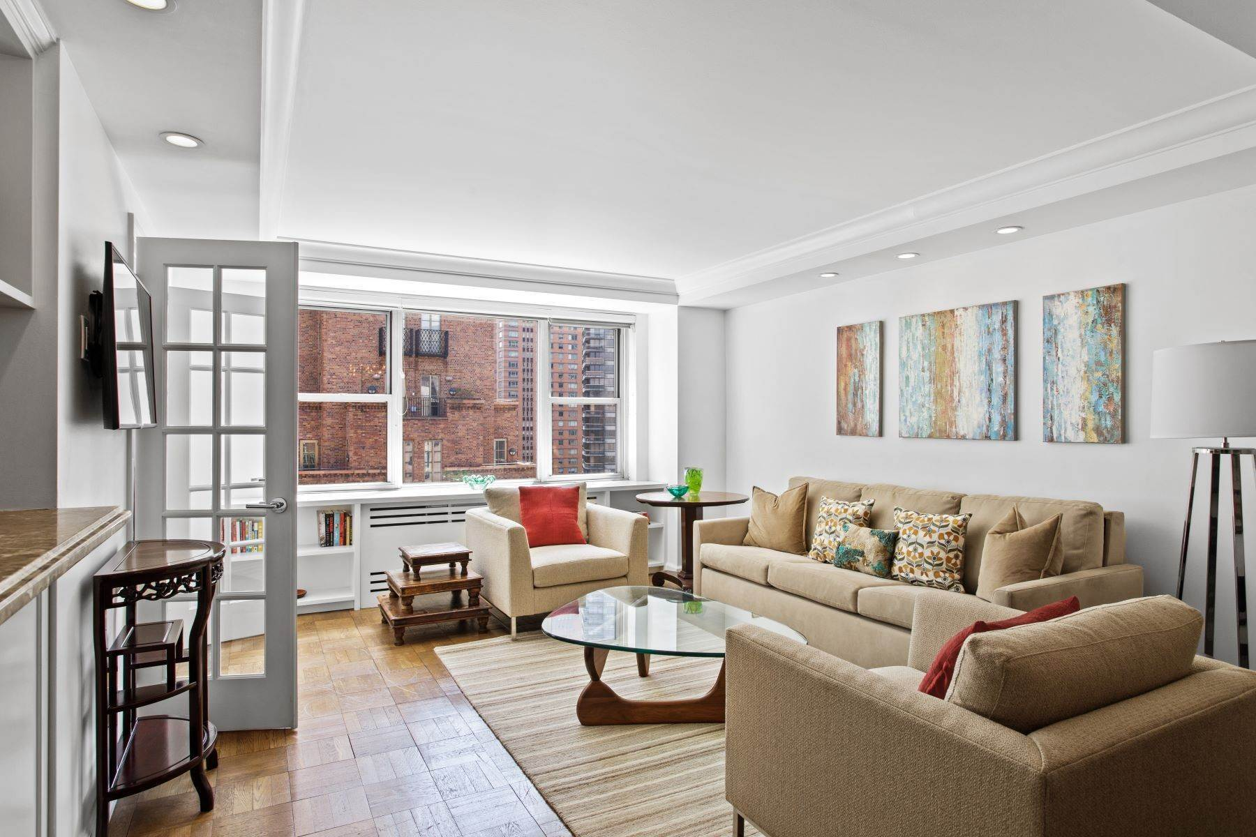 Apartments for Active at 130 East 63rd Street, Apt. 15D 130 East 63rd Street, Apt 15D New York, New York 10065 United States