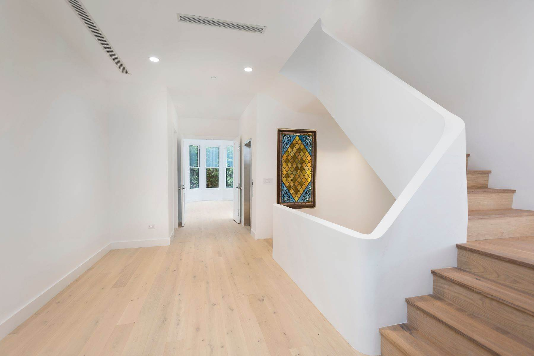 townhouses for Active at Masterfully Renovated Brownstone 67 Remsen Street Brooklyn, New York 11201 United States