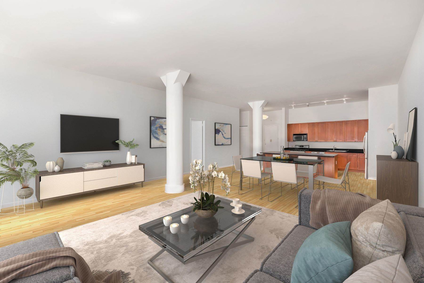 Condominiums for Active at 252 Seventh Avenue, Apt. 5V 252 Seventh Avenue, Apt 5V New York, New York 10001 United States
