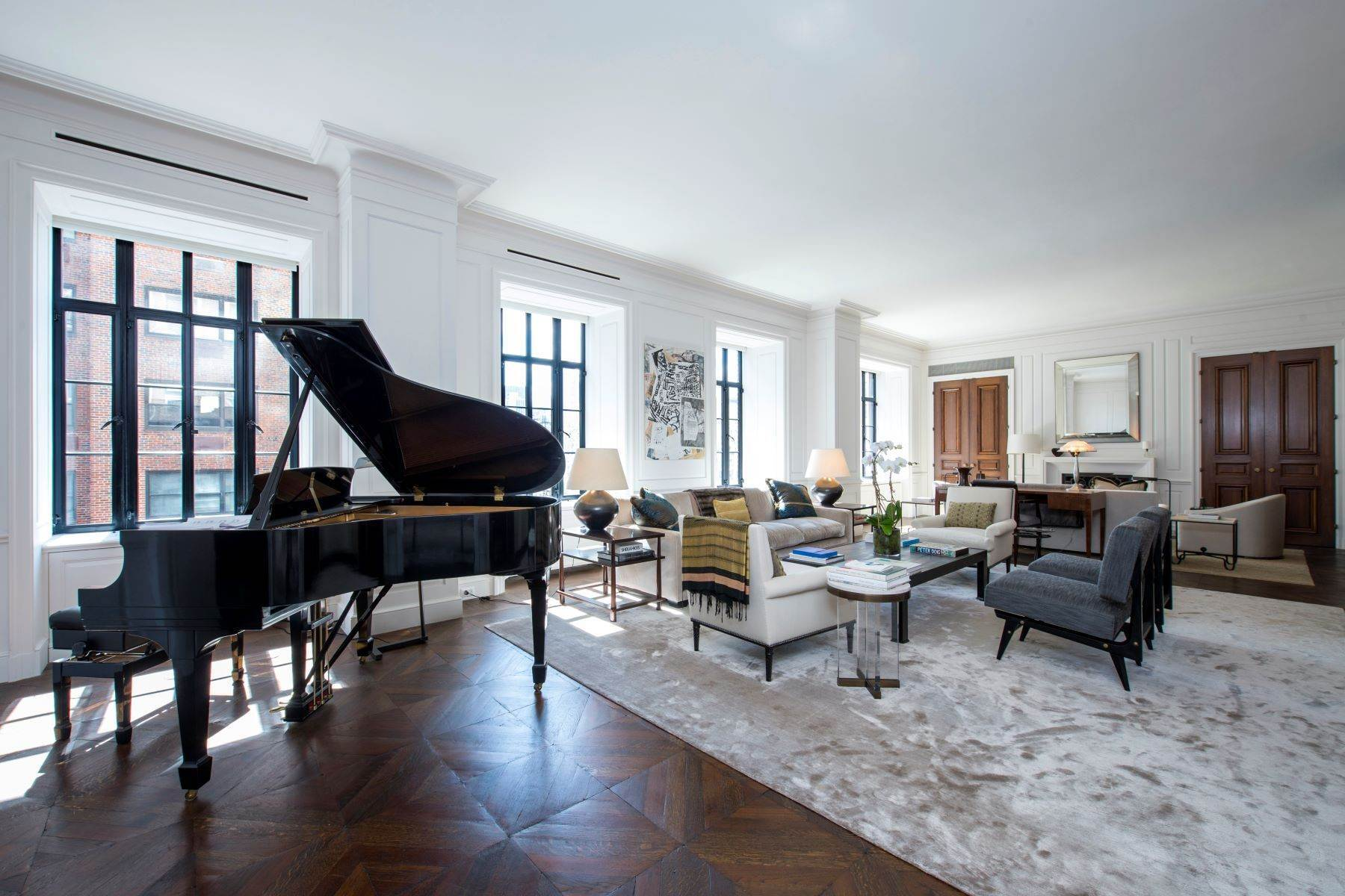 Co-op Properties for Active at 720 Park Avenue, 9/10B New York, New York 10021 United States