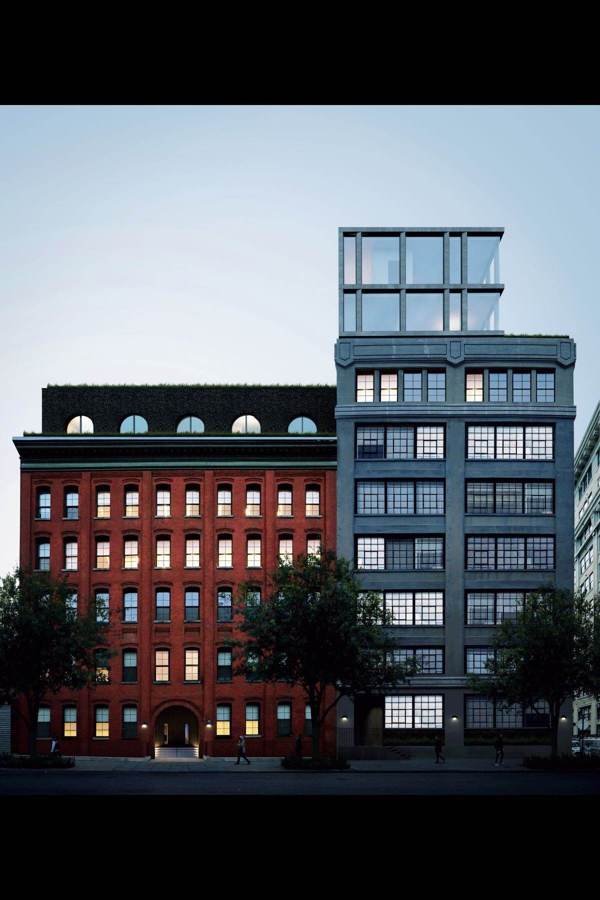 Condominiums for Active at 168 Plymouth Street, PHC Brooklyn, New York 11201 United States
