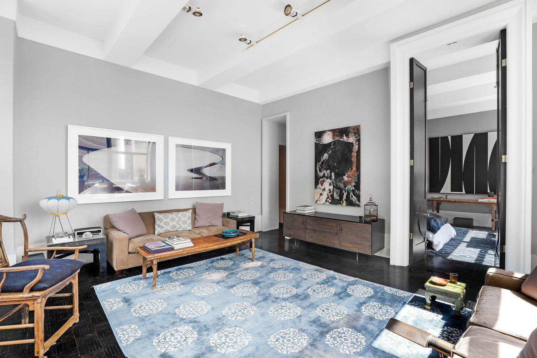 Apartments for Active at Lavish Lux Loft in Midtown 310 East 46th Street, 14M New York, New York 10017 United States